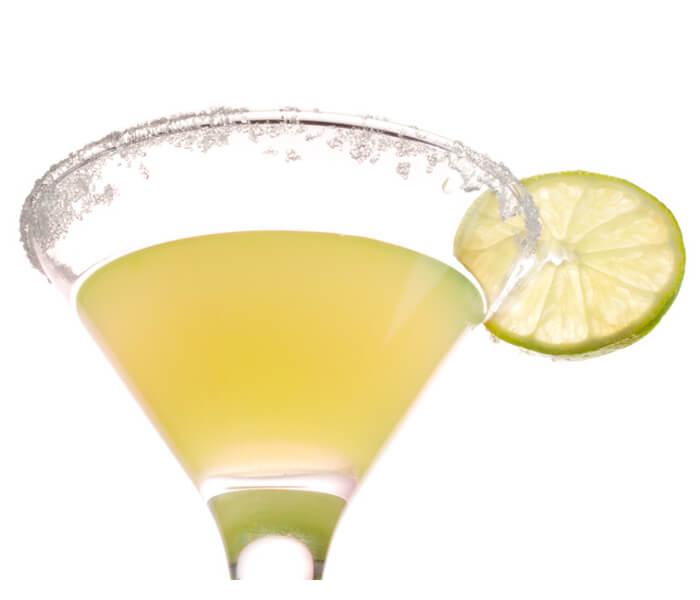 White Lady Cocktail Rezept