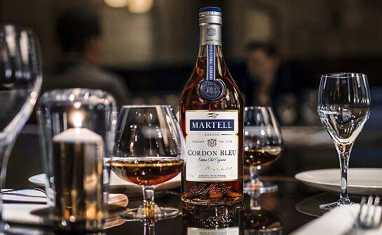 Armagnac, Brandy und Cognac